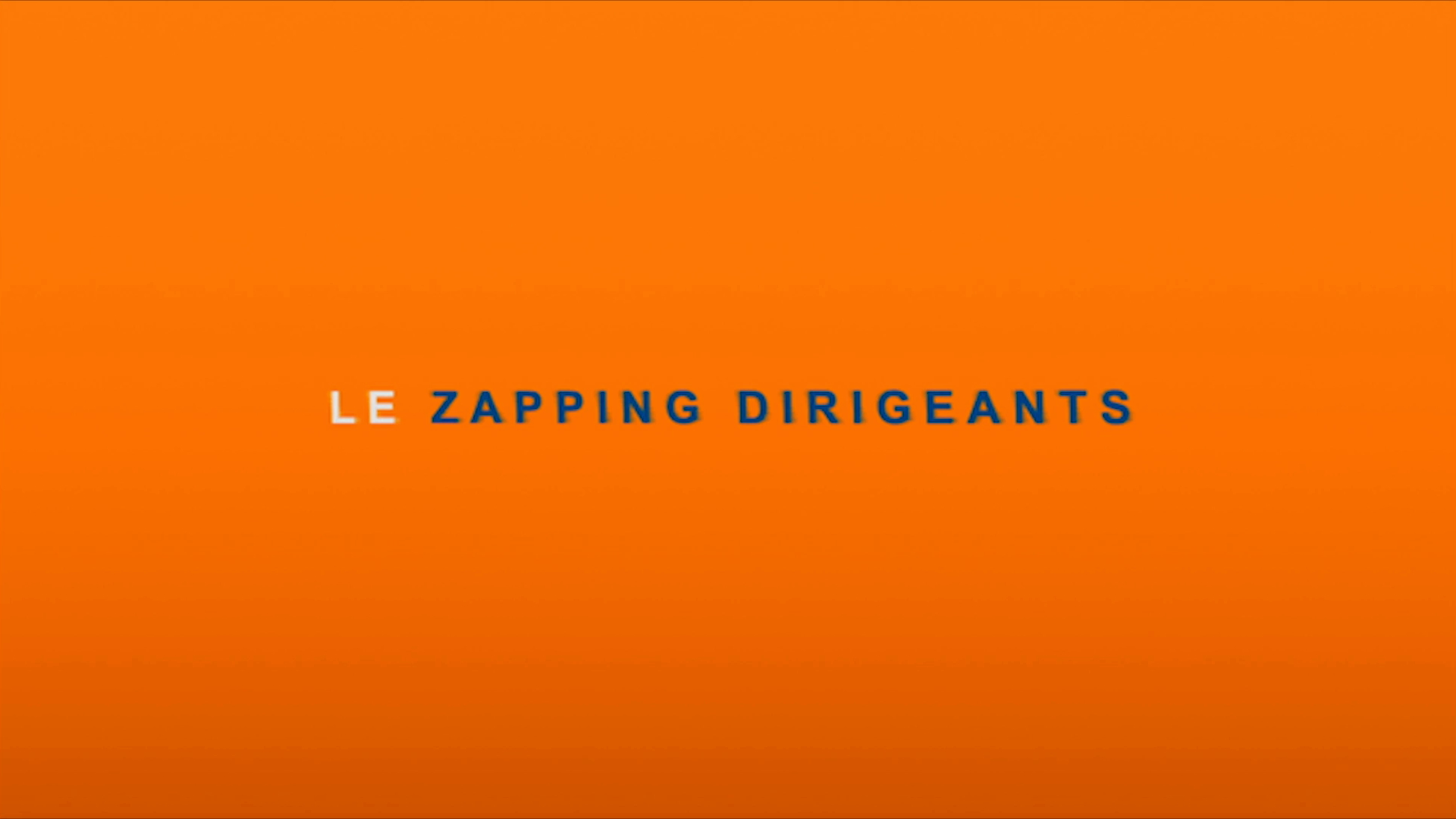 Zapping Dirigeants 2015 (Haulotte, Mersen Gl events)