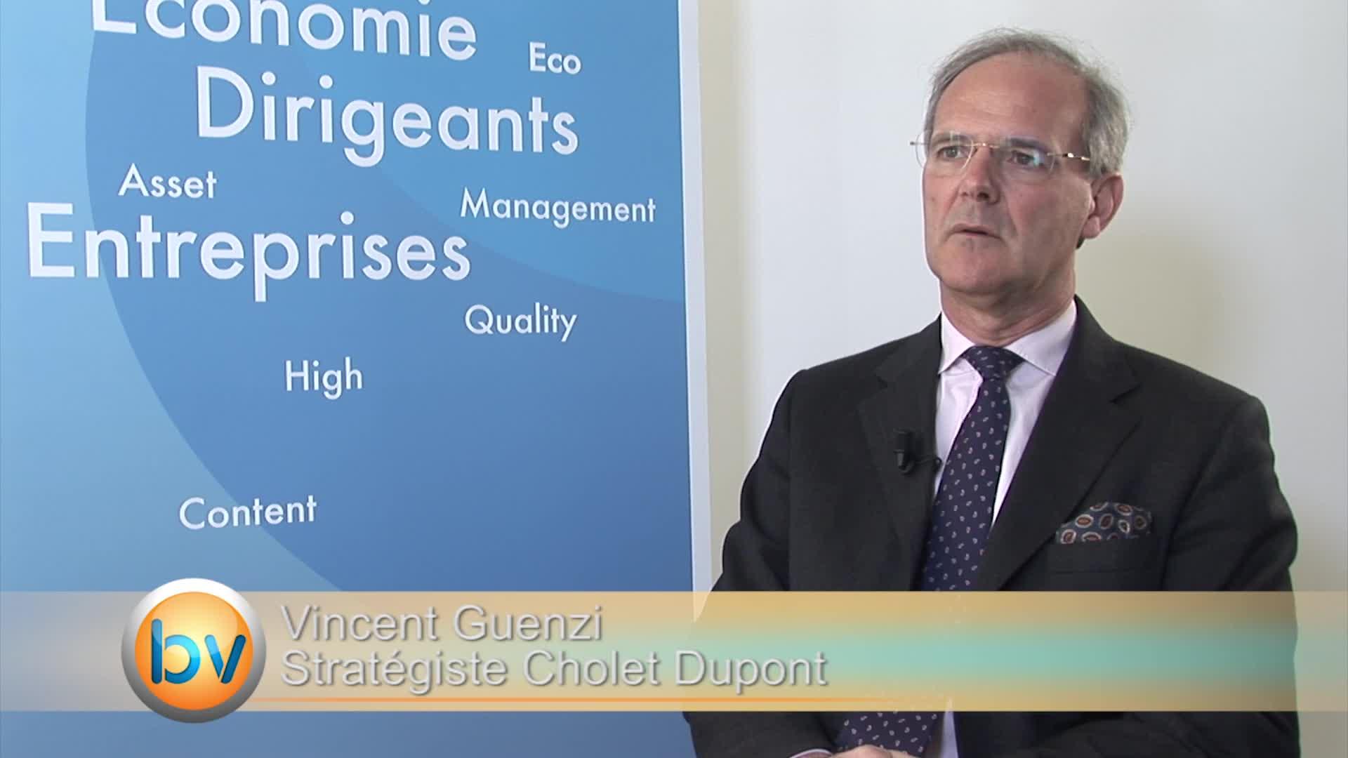 """Vincent Guenzi Stratégiste Cholet Dupont : """"Le moment pour réfléchir à une réduction des risques"""""""