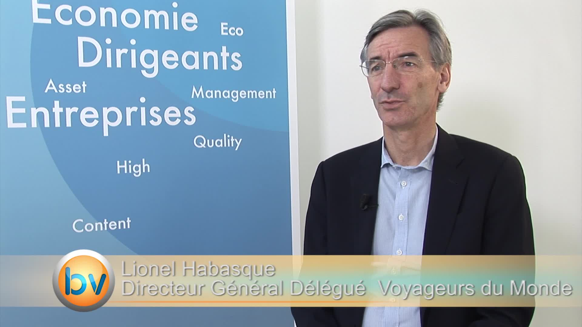 Lionel Habasque Directeur Général Délégué Voyageurs du Monde : «Des opportunités de croissance externe en Europe»
