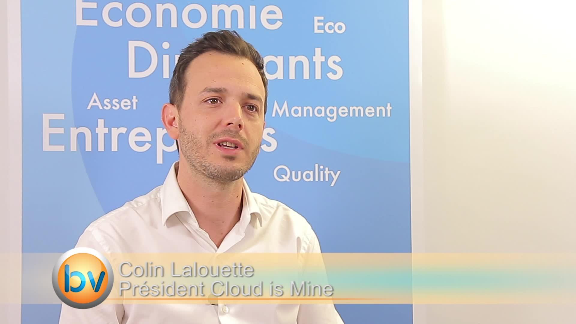 Colin Lalouette Président de Cloud is Mine : «Pourquoi casser une économie numérique française en plein élan»