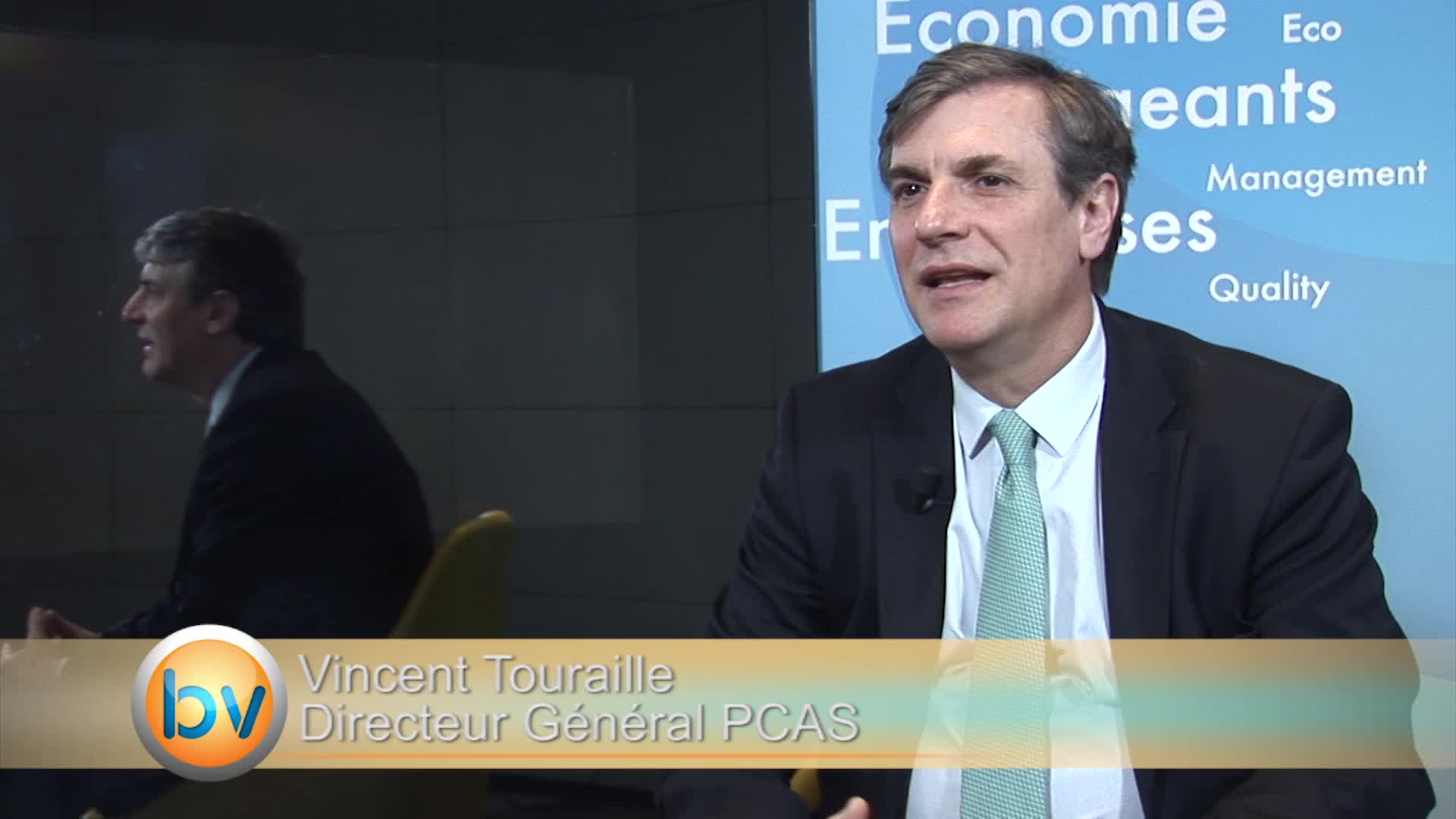 """Vincent Touraille Directeur Général P.C.A.S : """"On recherche de la croissance externe"""""""