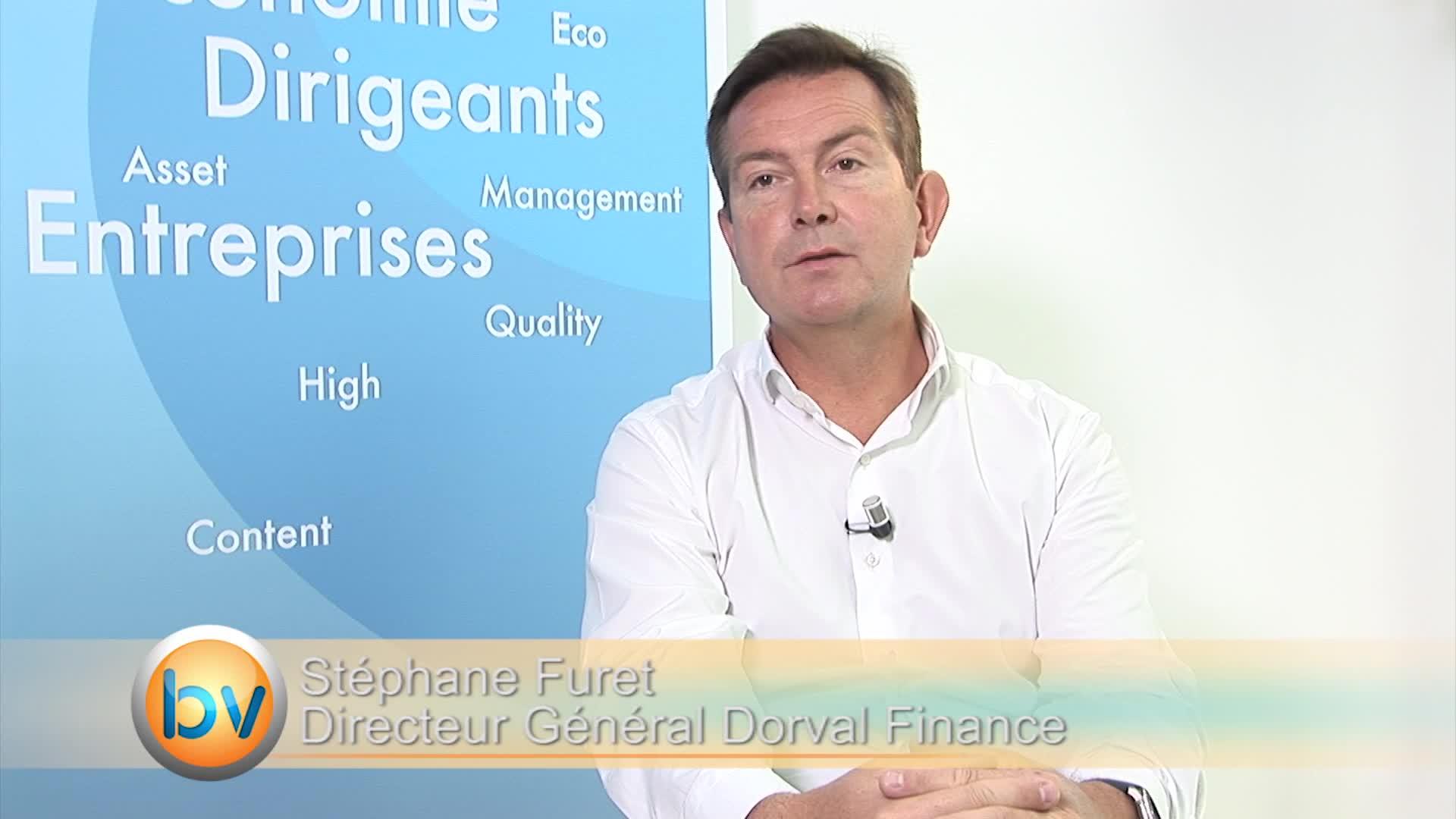 Stéphane Furet Directeur Général Dorval Finance : «Sur l'Europe, bonne fenêtre d'opportunités»
