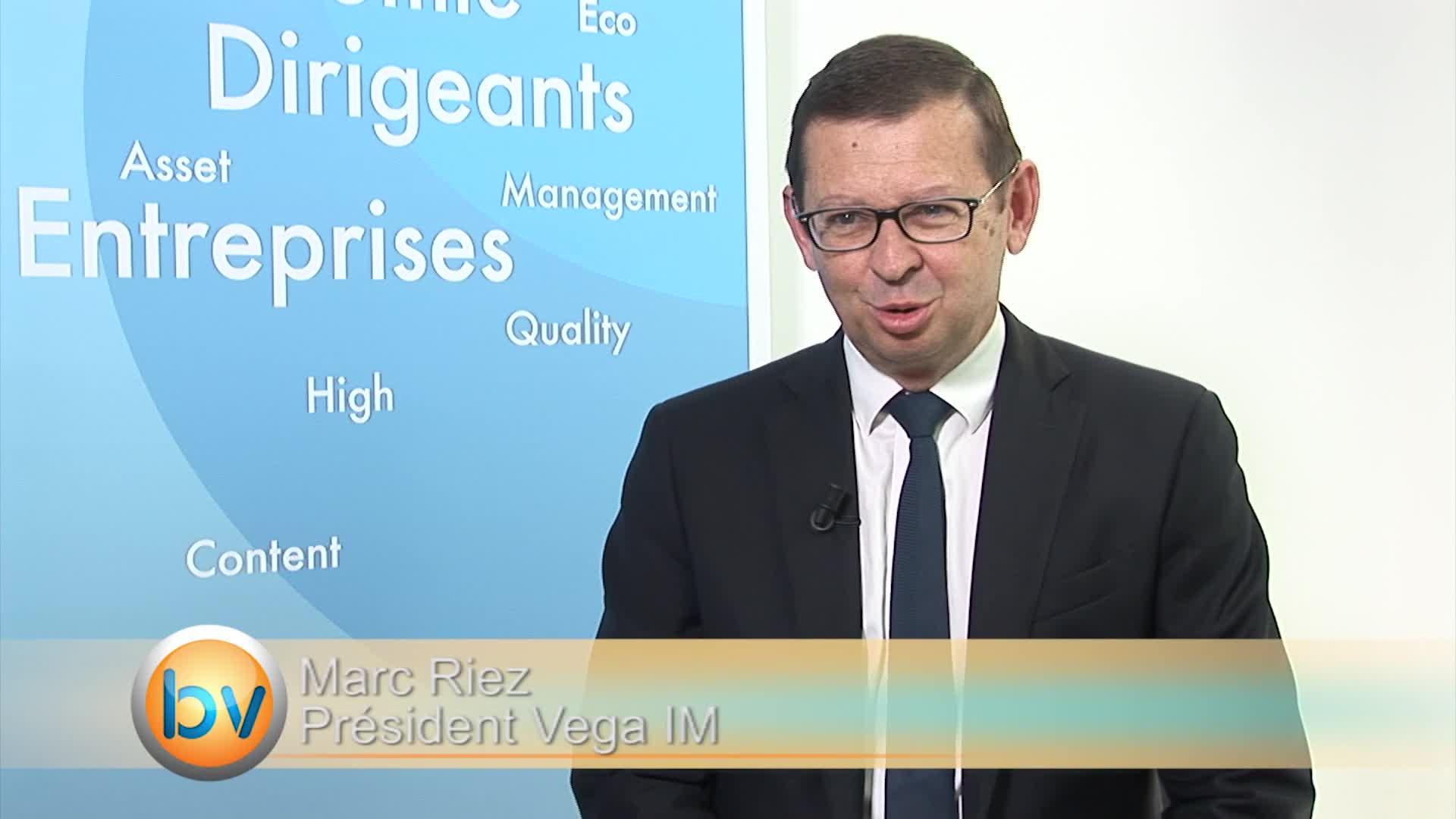 """Marc Riez Directeur Général Vega IM : """"Je préfère rester sur les actions européennes ou japonaises"""""""