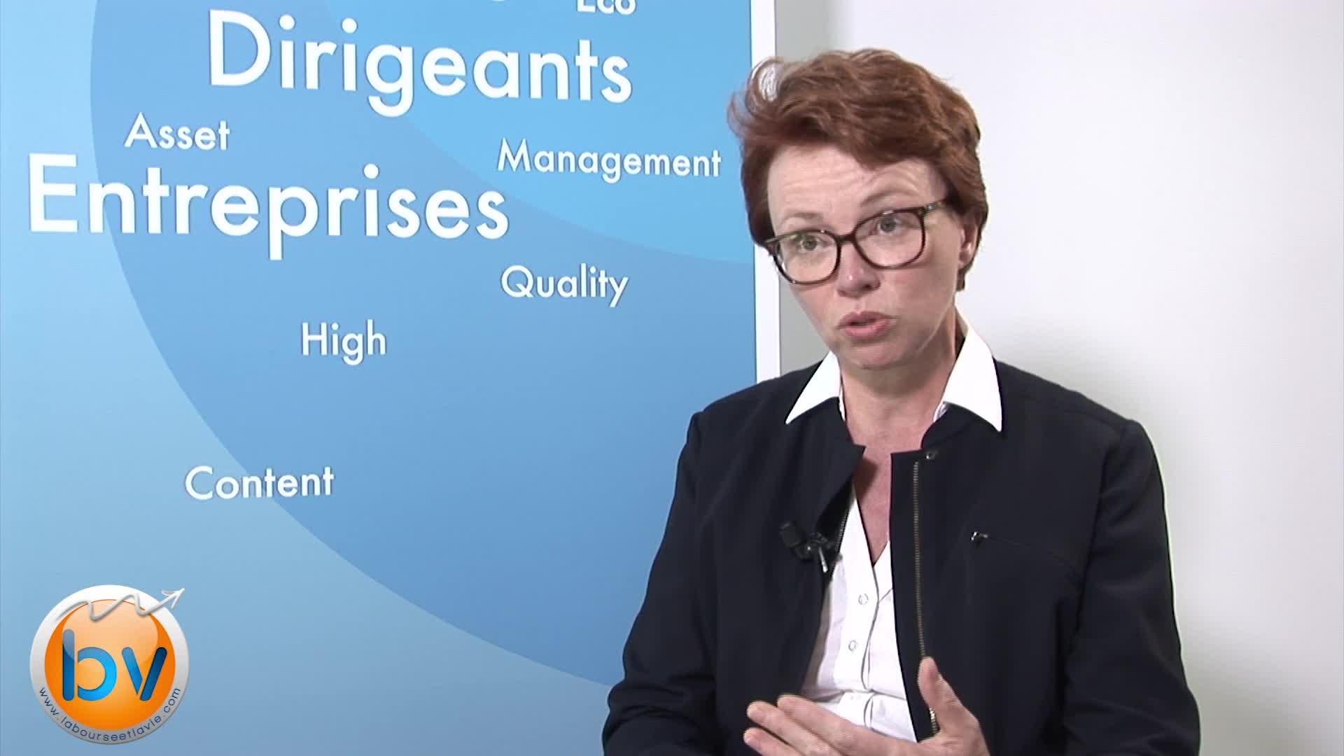 Sophie Baratte Directrice Générale Cellnovo : «Notre produit a déjà séduit beaucoup de patients»
