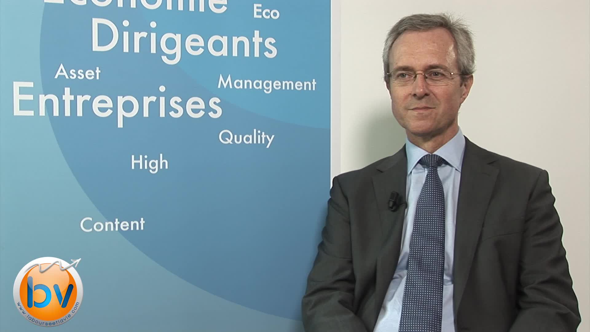"""William de Vijlder Directeur de la Recherche économique BNP Paribas : """"Les marchés sont extrêmement corrélés"""""""