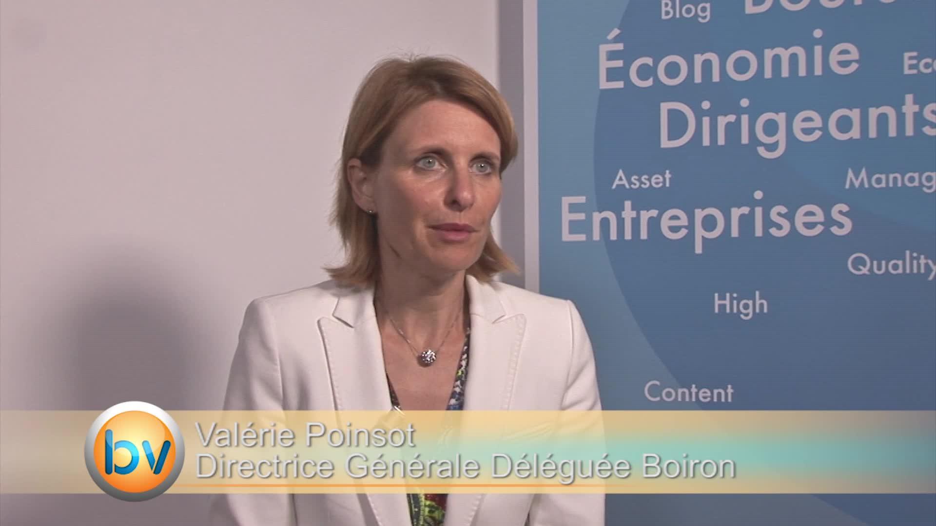 Valérie Poinsot Directrice Générale Déléguée Boiron : «Nous concentrons nos efforts sur une quinzaine de médicaments»
