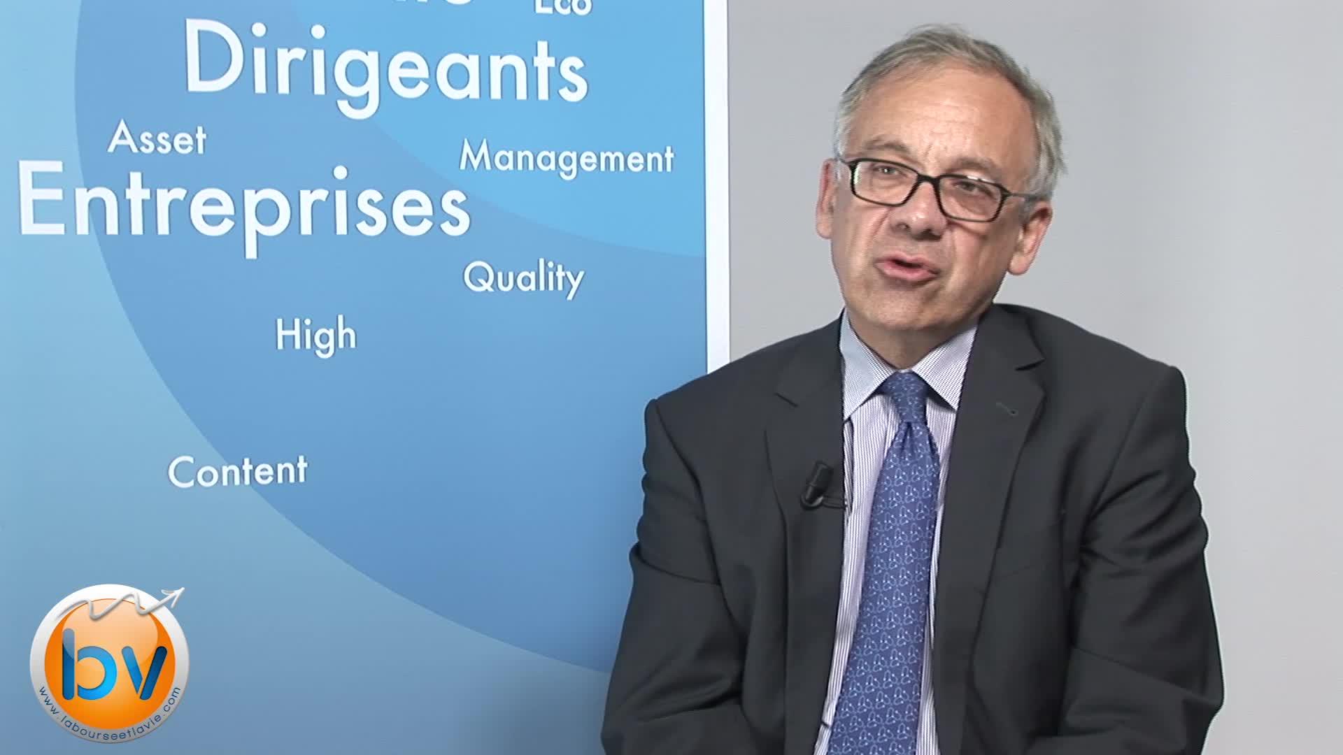 """Jean-Michel Carayon Senior Vice Président Moody's : """"la désintermédiation s'est plutôt ralentie"""""""