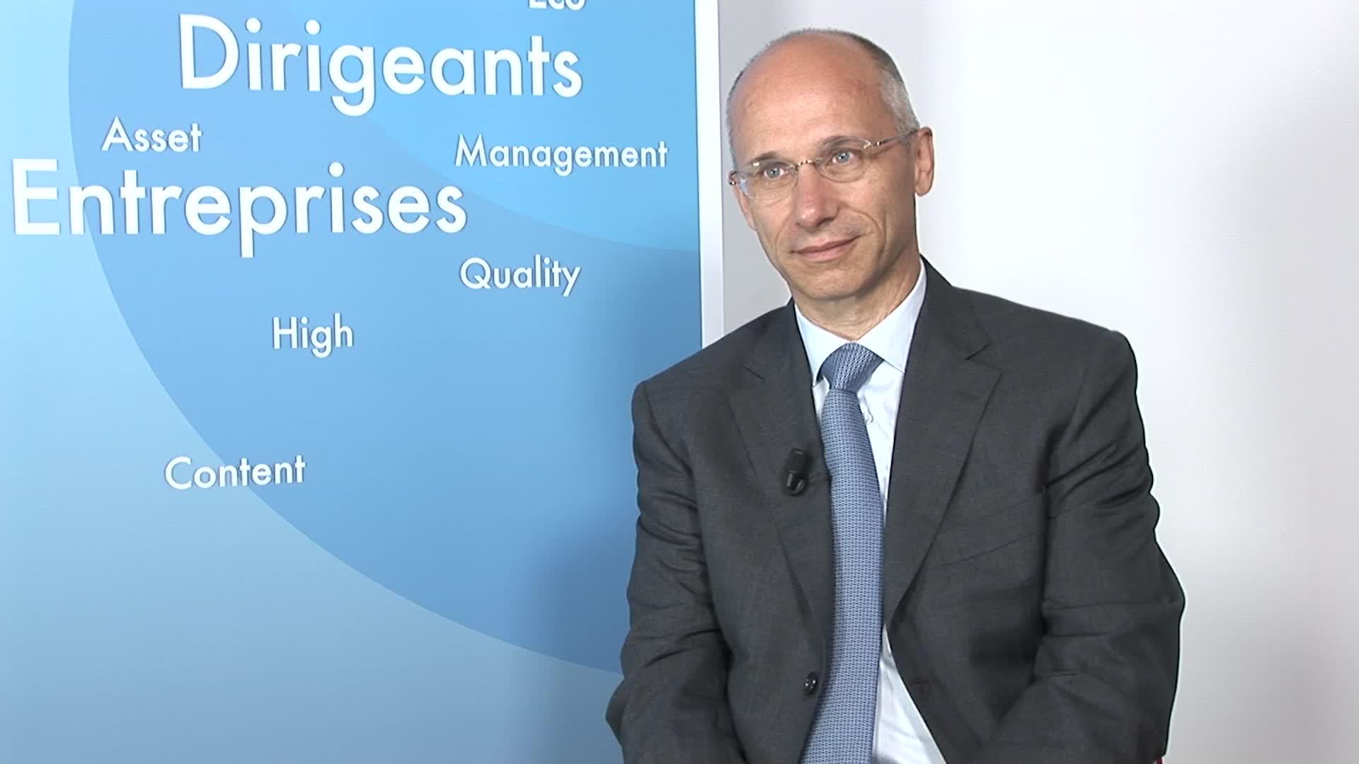 """Eric Pictet Directeur Bureau Paris Muzinich & Co : """"Des opportunités pour un investisseur actif"""""""