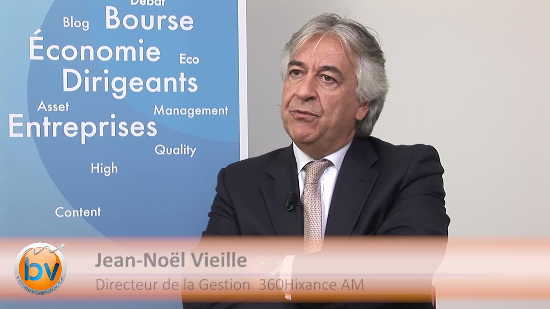 """Jean-Noël Vieille Directeur de la Gestion 360Hixance AM : """"Je reste assez intéressé par le marché américain"""""""
