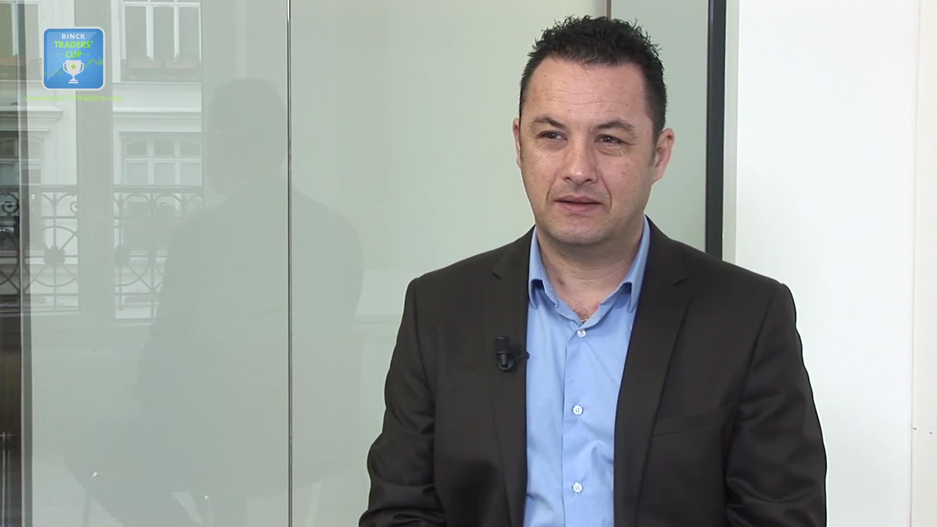 Gilles Santacreu Boursikoter.com : «On peut s'en sortir sans effet de levier»