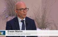 """Erwan Martin Directeur Financier Cellnovo : """"2018 c'est le démarrage commercial à grande échelle"""""""