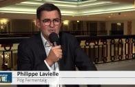 """Philippe Lavielle Pdg Fermentalg : """"La consommation de cash va diminuer l'année prochaine"""""""