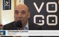 """Christophe Carniel Pdg VOGO : """"Nous allons évoluer vers un modèle freemium en 2019"""""""