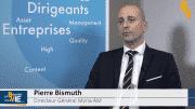 """Pierre Bismuth Directeur Général Myria AM : """"Les marchés actions et pétroliers jouent à se faire peur"""" : Perspectives pour les marchés en 2019"""