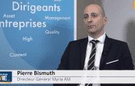 """Pierre Bismuth Directeur Général Myria AM : """"Les marchés actions et pétroliers jouent à se faire peur"""""""