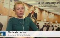 """Marie de Lauzon Secrétaire Générale Voltalia : """"Le développement de notre activité de services apporte beaucoup de synergies avec notre métier historique"""""""