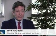 """Nicolas Mackel Directeur Général Luxembourg For Finance : """"La place se décline sur plusieurs secteurs"""""""