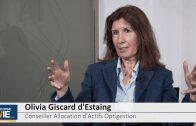"""Olivia Giscard d'Estaing Conseiller Allocation d'Actifs Optigestion : """"Il y a une limite à l'endettement"""""""