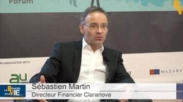 Sébastien Martin Directeur Financier Claranova : «Des perspectives sur l'année 2020 qui sont très satisfaisantes»