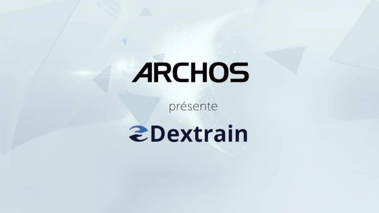 Dextrain annonce le lancement du Dextrain Manipulandum