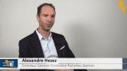 """Alexandre Hezez Directeur de la Gestion Financière Richelieu Gestion : """"Des marchés avec peu de volatilité et des chocs"""" : Stratégie et perspectives sur les marchés 2019"""
