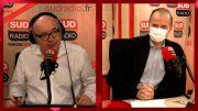 Pourquoi donc les hommes continuent-ils à prétendre qu'ils sont meilleurs que les femmes en finance ? – En Chine, les tests se poursuivent sur le e-yuan, la monnaie numérique chinoise – Elon Musk a encore fait parler de lui sur les cryptos-actifs : L'info éco + avec Didier Testot Fondateur de LA BOURSE ET LA VIE TV sur Sud Radio (17 mai 2021)