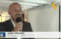 """Julien Marette Co-fondateur Feefty : """"La transparence s'inscrit dans le sens de l'histoire"""""""
