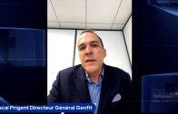 """Pascal Prigent Directeur Général Genfit : """"Nous aimerions donner la priorité à nos actionnaires historiques"""""""