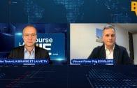 """Florent Jacques le CEO de Finkey : """"Les dirigeants sont plus ouverts à l'entrée au capital d'investisseurs"""""""