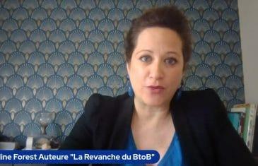 « l'Expérience Clients – La revanche du B to B » par Céline Forest