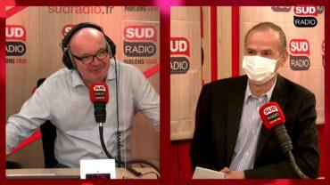L'info éco + avec Didier Testot sur Sud Radio (émission du 7 novembre 2020)