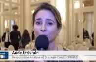 """Aude Lerivrain Responsable de l'analyse et de la stratégie crédit CPR AM : """"La liquidité dégradée restera un facteur déterminant en 2019"""""""