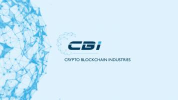 Introduction en Bourse de Crypto Blockchain Industries (CBI)