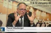 """Pascal Mauberger Pdg McPhy : """"Nous sommes à un point d'inflexion"""""""