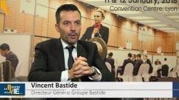 """Vincent Bastide Directeur Général Groupe Bastide : """"Nous sommes confiants sur le second semestre de notre exercice"""" : Bastide est spécialisée dans la prise en charge de la dépendance"""