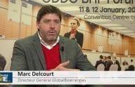 """Marc Delcourt Directeur Général Global Bioenergies : """"Nous aurons des choses à dire sur l'extraction des sucres du bois en 2018"""""""