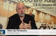 Marc du Pontavice Pdg Xilam : «Nous allons avoir une croissance du catalogue qui va continuer en 2018»