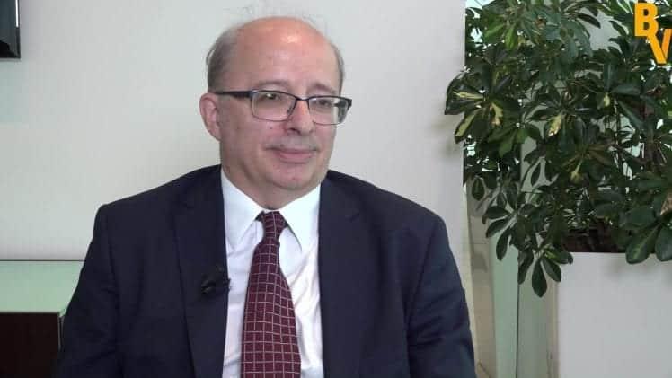 Michel Favre Directeur Financier Faurecia : «Une surestimation du risque»