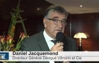 Daniel Jacquemond Directeur Général Délégué Vilmorin & Cie : «Les évolutions monétaires perturbent les marchés»
