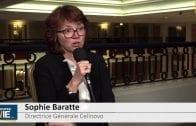 """Sophie Baratte Directrice Générale Cellnovo : """"Nous avons une belle ligne de production en Autriche"""""""
