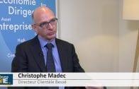Christophe Madec Directeur Clientèle Bessé : «Les ETI ont d'abord une approche technologique du risque Cyber»