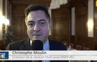 """Christophe Moulin Responsable Stratégie Multi Asset BNP Paribas Asset Management : """"L'actif obligataire n'est plus aussi protecteur qu'il a pu l'être auparavant"""""""