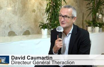 David Caumartin Directeur Général Theraclion (Tous droits réservés 2021)