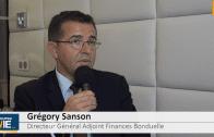 """Grégory Sanson, Directeur Général Adjoint en charge des Finances Bonduelle : """"Nous avons une ambition équilibrée entre croissance externe et interne"""""""