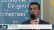 """Karl Edom Gérant Cholet Dupont Asset Management : """"Des modèles économiques moins sensibles à la conjoncture"""" : Cholet Dupont AM lance le FCP Atlas"""