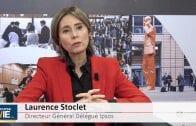 """Laurence Stoclet Directeur Général Délégué Ipsos : """"Nous sommes dans une position relativement unique"""""""