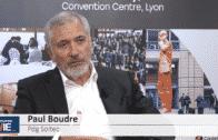 """Paul Boudre Directeur Général Soitec : """"Nous comprenons bien nos marchés"""""""