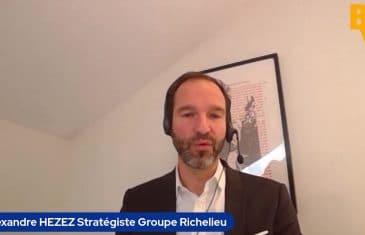 Alexandre Hezez stratégiste Groupe Richelieu (Tous droits réservés 2021)