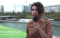 """Amira Bouguera Cryptographe et ingénieur en cyber sécurité : """"Gérer la transparence et la confidentialité"""""""