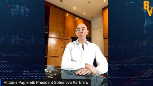 Antoine Papiernik Président Sofinnova Partners (Tous droits réservés 2021)
